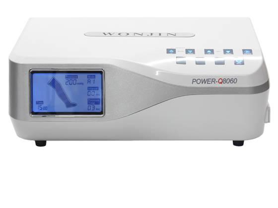 635b459f0f Power Q-8060 nyirokmasszázs gép - Medimarket.hu